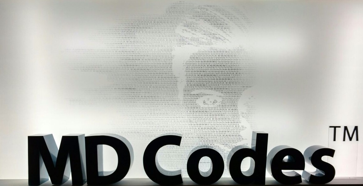 MD Codes 2