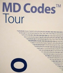 MD Codes 9